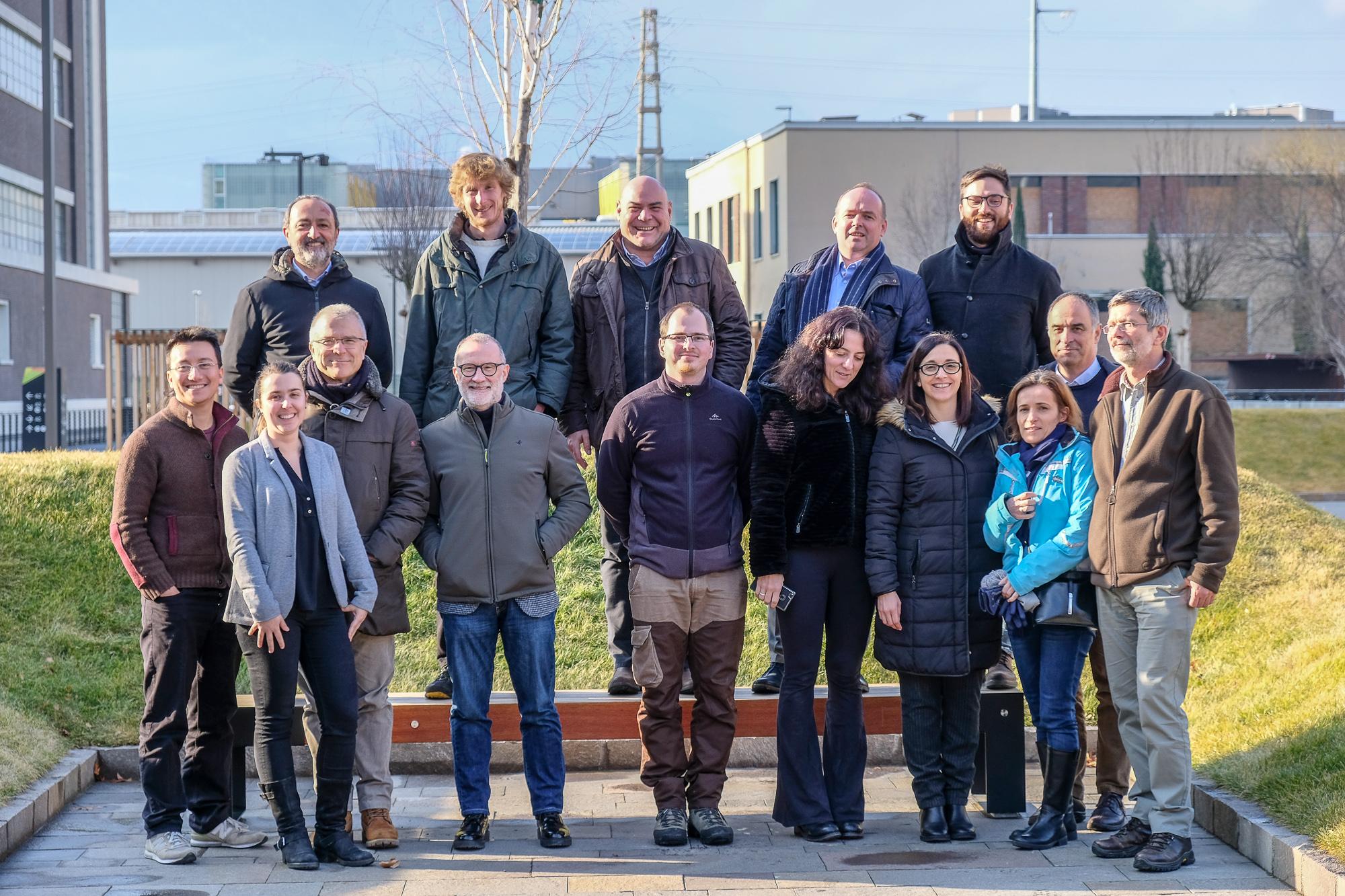 Visita di monitoraggio – Bolzano