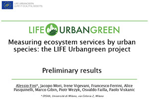 Fini Urbangreen ISA 2019